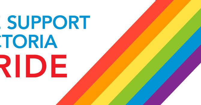 Victoria Pride image
