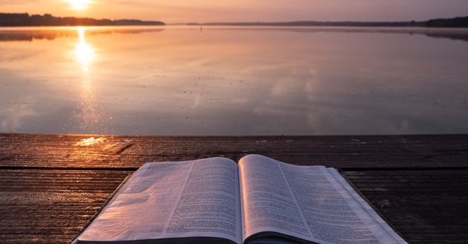 Question: How can we be so sure that the Bible is the Word of God? (pt. 2) image