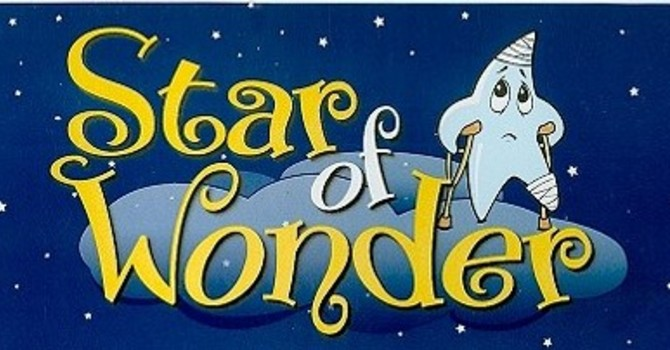 ADVENTure 2016 - Star of Wonder