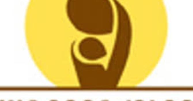 PWRDF - Reign of Christ Sunday Fundraising image