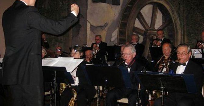 Milleraires Concert for PWRDF