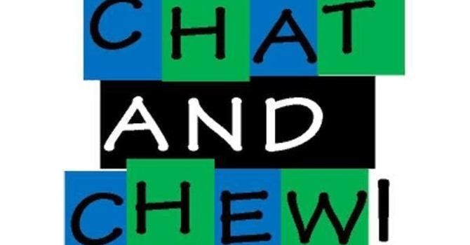 Accolades for Chat & Chew image