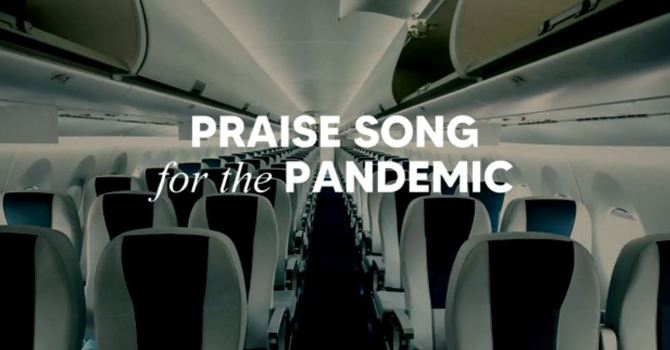 Pandemic Liturgy and  More image