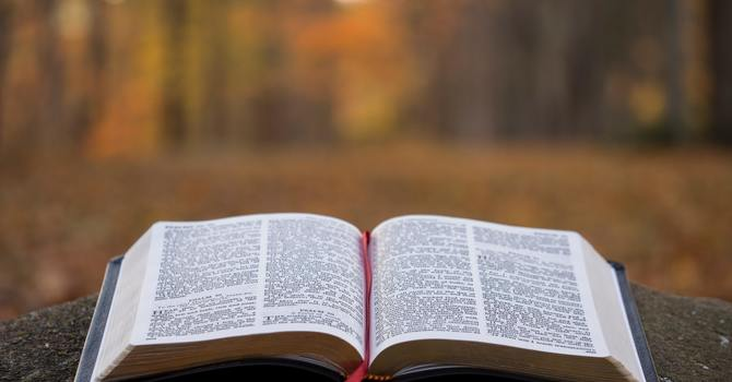 Becoming Overcomers Through God's Word