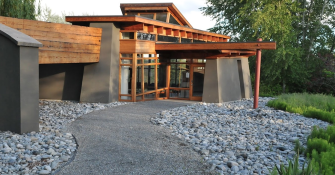 The Naramata Centre CLOSES it's doors image