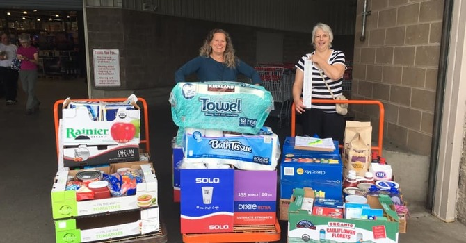 Food Pantry Makeover image