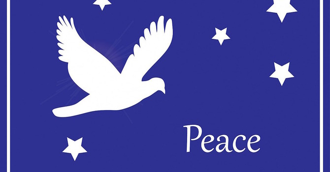 First Sunday of Advent: Peace