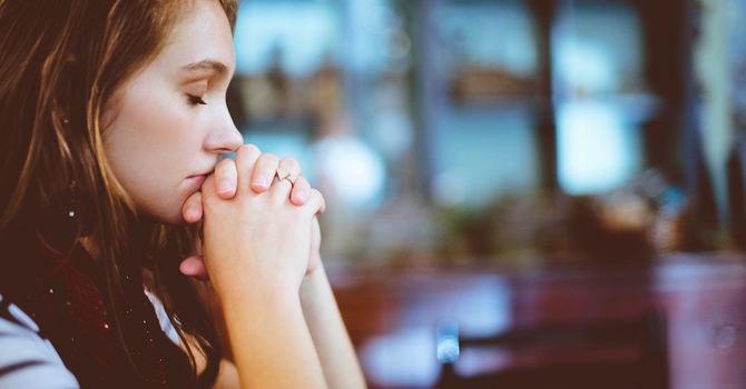 Faith in the Face of Fear
