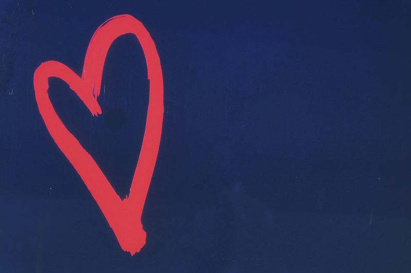 The Heart is the Heart of the Matter