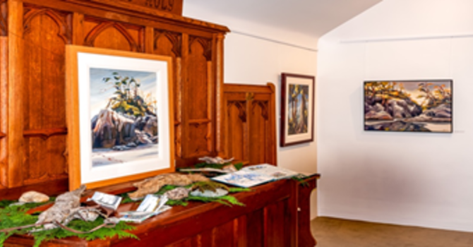 Chapel Gallery image