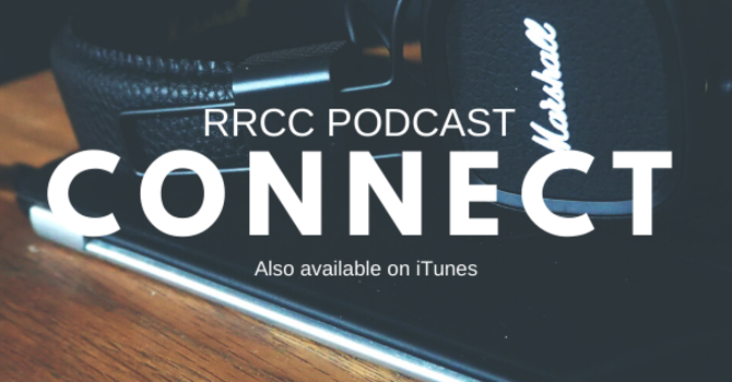 New Connect Podcast!