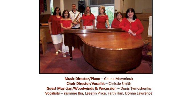 Choir- to- Go In Kelowna  image