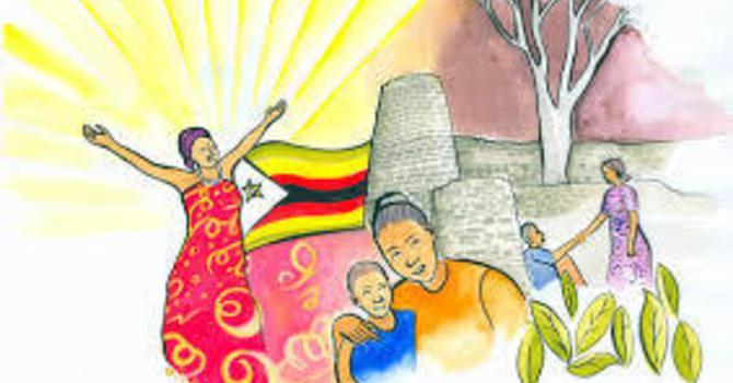 World Day of Prayer image