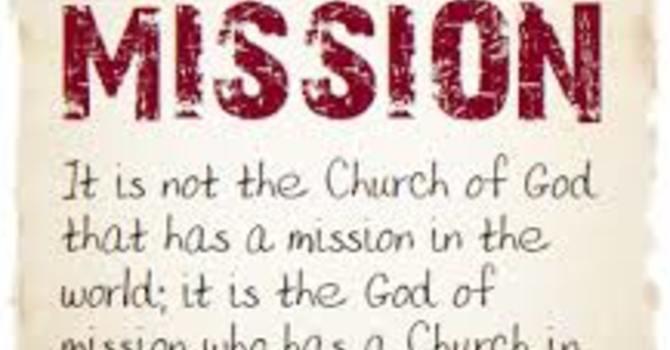 Mission Fest 2019