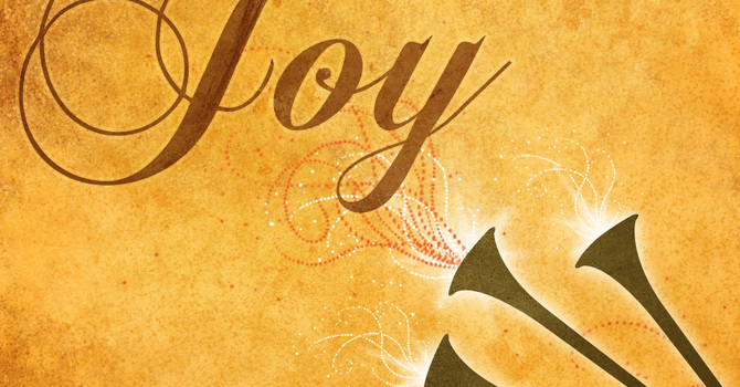Advent: Joy