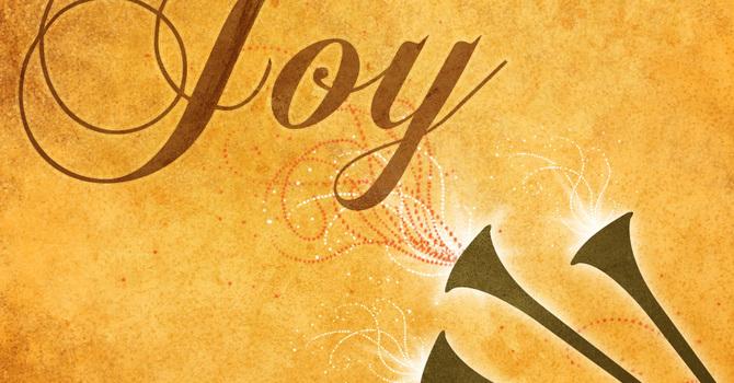 Advent: Joy