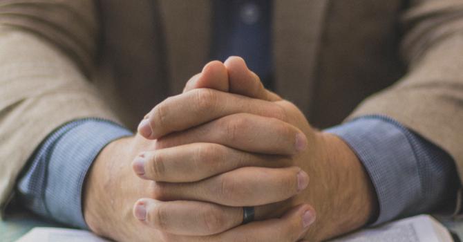 Is God Trustworthy? image