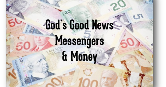 How Does Knowing God Impact the Way We Use Money?