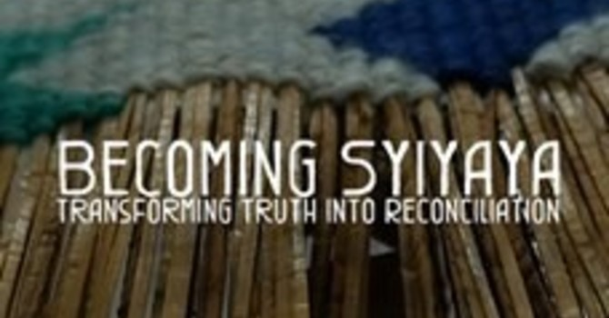 Vote for documentary 'Becoming syiyaya' on STORYHIVE