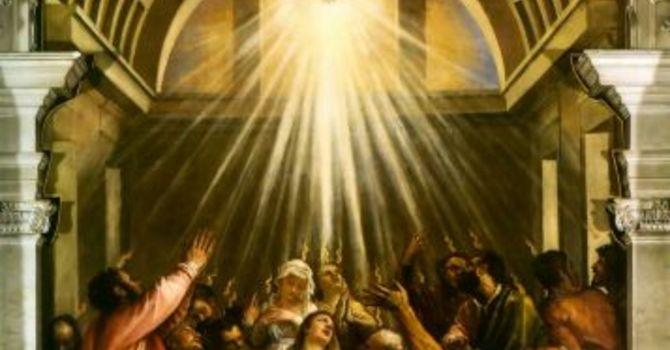 Sermon Notes: May 19 image