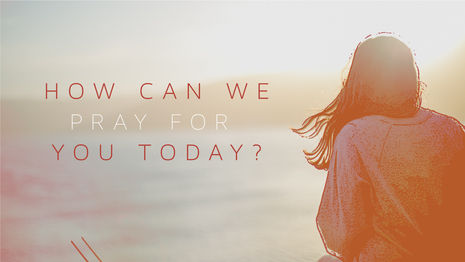 Prayer Alive