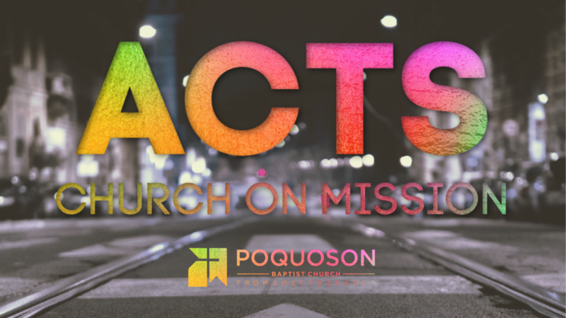The Radically Ordinary Local Church