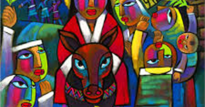 Rediscovering Who We Are: A Piercing Faith