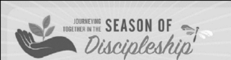 The Joy of Discipleship: Believer, Seeker, Giver