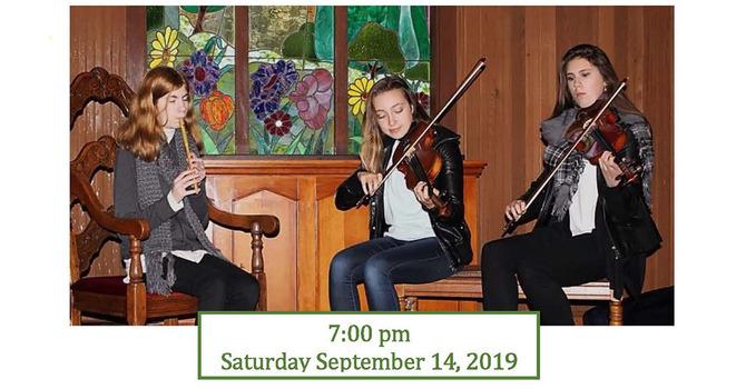 Celtic Lasses Concert