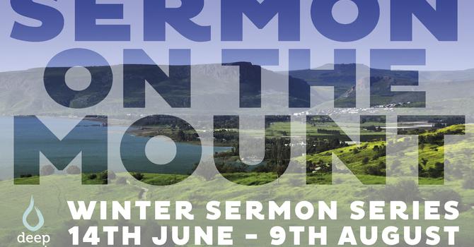 The Sermon on the Mount Part 3