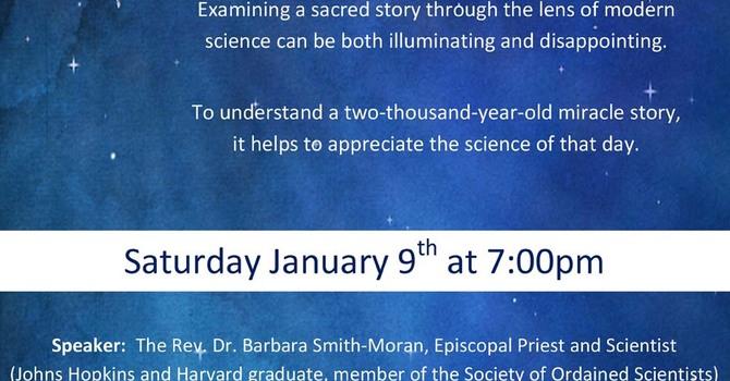 Science Meets the Virgin Birth
