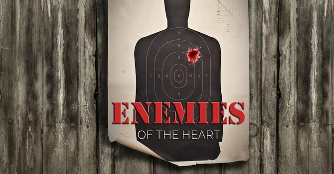 Enemies of the Heart: Lust