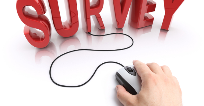 Survey says.... image