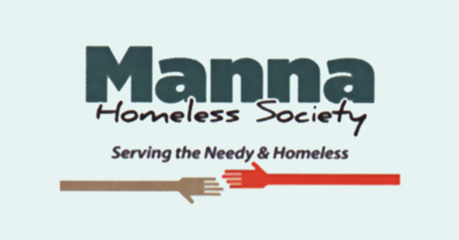 Manna Homeless Society image