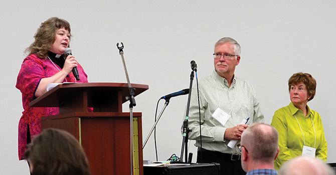 Celebrating Generous Congregations