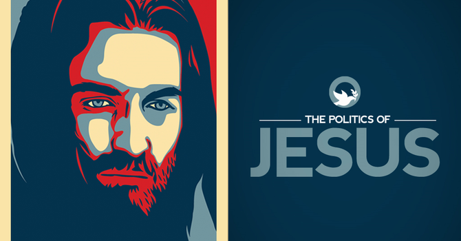 Jesus, Justice And Political Rallies