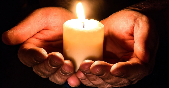 Prayer and Grief Support