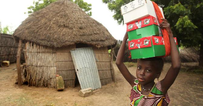 All the Ways to Die in Senegal image
