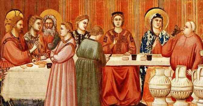 The Second Sunday after the Epiphany image