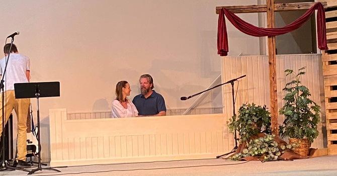 Baptism Celebration image