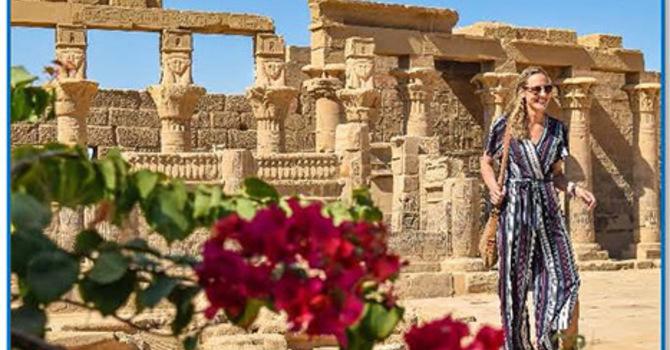 Egypt Pilgrimage