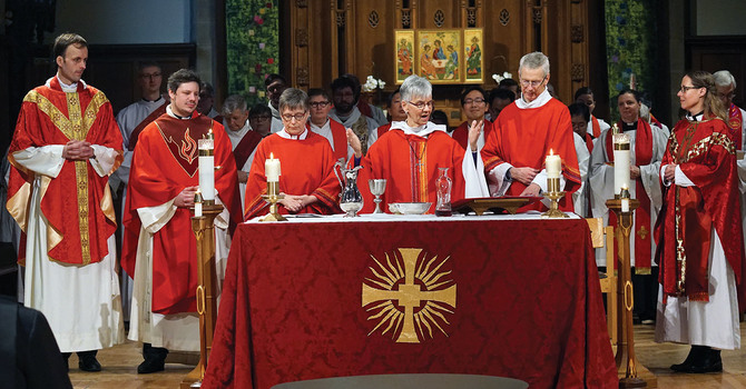 2020 Ordinations to the Priesthood image