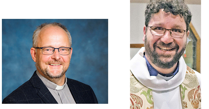 Archdeaconry Elections