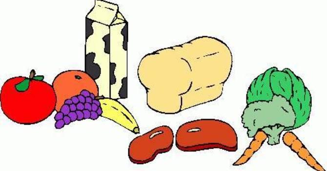 Riverdale Harvest Food Bank