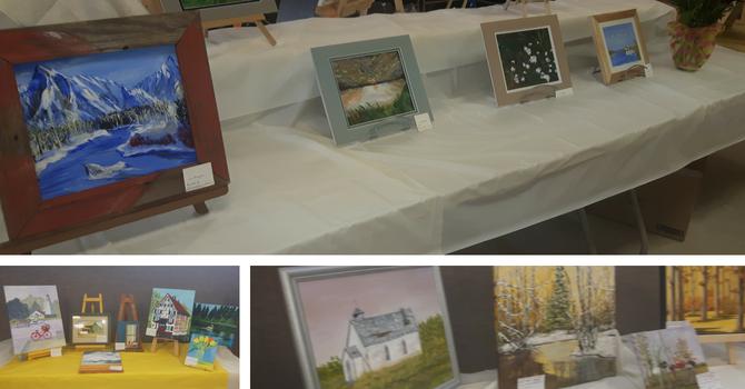 Annual Church Mice Art Show & Sale image