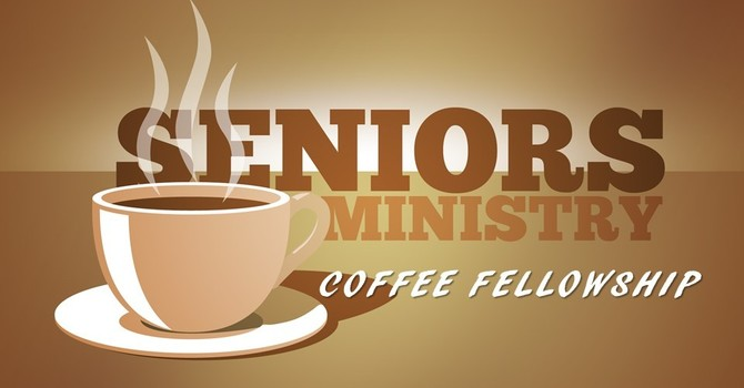 Senior's Coffee Fellowship