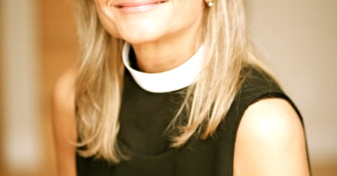 New Appointment for All Saints', Burnaby image