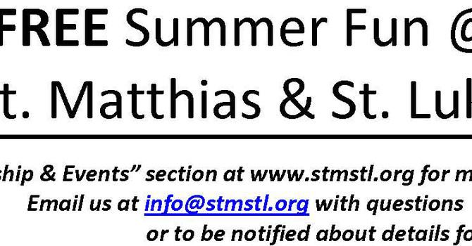 Summer Music Camp  image
