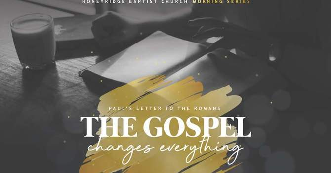 The Gospel on Racism - Part 2