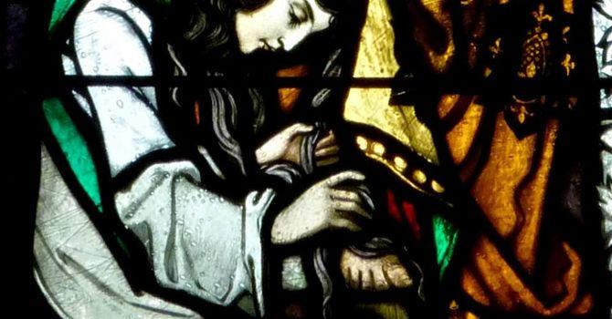 November 15, 2020 - Pentecost + 24
